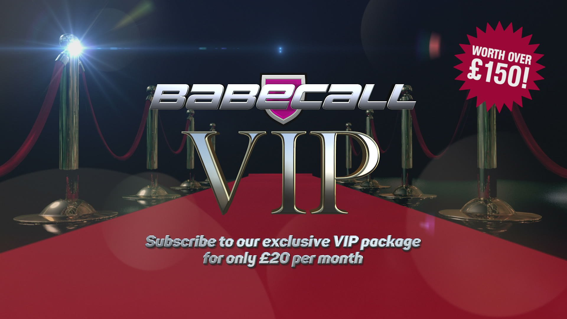 Babecall VIP